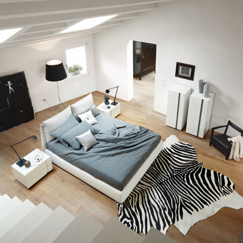 camere letti complementi